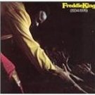 freddie king - 1934 - 1976 CD 1977 1990 polygram 9 tracks used mint
