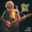 bob dylan - real live CD 1984 cbs 10 tracks used mint