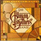 allman brothers band - enlightened rogues CD 1979 1987 polygram 8 tracks used mint