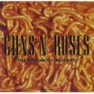 guns n' roses - spaghetti incident? CD 1993 geffen 12 tracks used mint
