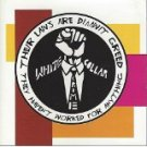 white collar crime - their laws are dimwit greed CD 2001 soft skull press 9 tracks used mint