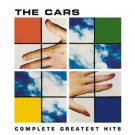 cars - complete greatest hits CD 2002 rhino 20 tracks used mint