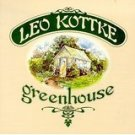 leo kottke - greenhouse CD 1995 one way records 11 tracks used mint
