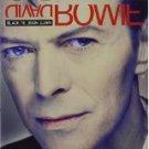 david bowie - black tie white noise CD 1993 savage BMG 14 tracks used mint
