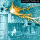 acoustic alchemy - positive thinking ... CD 1998 GRP BMG Direct 10 tracks used mint