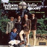 harpers bizarre - feelin' groovy CD 2001 sundazed 12 tracks used mint
