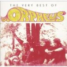 orpheus - very best of orpheus CD 2001 varese sarabande 16 tracks used mint