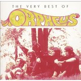 orpheus - very best of orpheus CD 2001 varese sarabande 16 tracks used mint