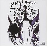 bob dylan - planet waves CD 1974 CBS ram's horn music 9 tracks used mint
