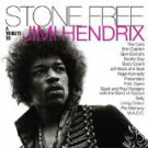 jimi hendrix - stone free CD 1993 reprise 14 tracks used mint