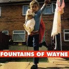 fountains of wayne - fountains of wayne CD 1996 atlantic 12 tracks used mint