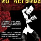 doug stanhope - no refunds DVD 2007 images levity 70 minutes used mint
