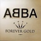 abba - forever gold CD 2-discs 1996 polar polygram used mint