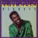 wilson pickett - very best of wilson pickett CD 1993 rhino 16 tracks used mint