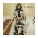 eric clapton - eric clapton CD 1970 polygram 11 tracks used mint