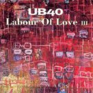 UB40 - labour of love III CD 1998 virgin 15 tracks used mint