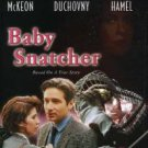 baby snatcher - nancy mckeon + david duchovny + veronica hamel DVD 1992 sterling used