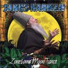 james harman - lonesome moon trance HDCD 2003 pacific blues gulf coast 12 tracks used mint