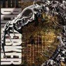 the berzerker - berzerker CD 2000 earache 15 tracks used mint