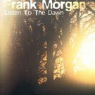 frank morgan - listen to the dawn CD 1994 polygram 8 tracks used mint