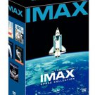 IMAX Space Collection DVD 5-disc set 2001 IMAX warner used mint
