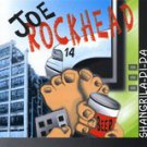 joe rockhead - shangrila-di-da CD 1995 rainyside 10 tracks used mint