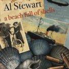 al stewart - a beach full of shells CD 2005 appleseed 13 tracks used mint