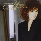 melissa manchester - essence of melissa manchester CD 1997 arista 19 tracks used mint