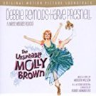 unsinkable molly brown - debbie reynolds + have present CD 2000 rhino 28 tracks used mint