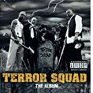 terror squad - the album CD 1999 big beat atlantic 16 tracks used mint