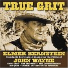 true grit - bernstein + utah symphony orchestra CD 2006 varies sarabande 27 tracks used mint