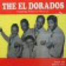 el dorados featuring pickle lee moses jr. CD 1997 dipper records 28 tracks used mint