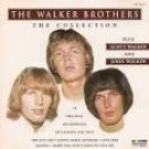 walker brothers - collection CD 1996 spectrum karussell 18 tracks used mint