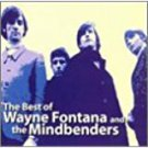best of wayne fontana and the mindbenders CD 1994 polygram fontana 20 tracks used