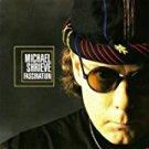 michael shrieve - fascination CD 1994 CMP 10 tracks used mint