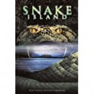 snake island - william kart + wayne crawford DVD 2002 firstlook R fullscreen 97 minutes used mint