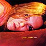 juliana hatfield - bed CD 1998 zoe rounder 10 tracks used mint