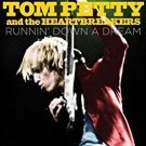 tom petty and the heartbreakers - running' down a dream CD + 3DVDs 2007 warner NTSC used mint