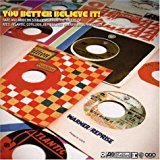 you better believe it! - rare & modern soul gems CD 2004 warner UK 25 tracks used mint