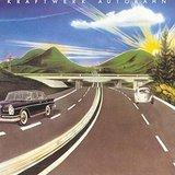 kraftwerk - autobahn CD 1974 EMI electrola 5 tracks used mint