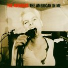 avengers - american in me CD 1979 DBK works 12 tracks used