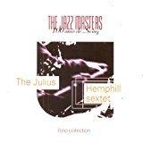 julius hemphill sextet - Jazz Masters 100 Anos De Swing Folio Collection CD 1997 mandarin used