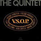 the quintet - V.S.O.P. CD 1988 CBS 8 tracks used mint