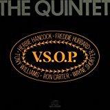the quintet - V.S.O.P. CD 1988 CBS 8 tracks used mint
