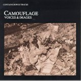 camouflage - voices & images CD 1988 atlantic 12 tracks used mint