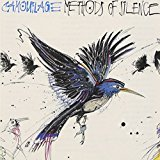 camouflage - methods of silence CD 1989 atlantic 10 tracks used mint