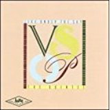 v.s.o.p. the quintet - live under the sky CD 1979 1980 sony columbia 7 tracks used mint