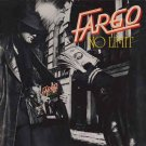 fargo - no limit CD 1980 EMI 2003 high vaultage 10 tracks used mint