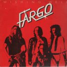 fargo - wishing well CD 1979 EMI 2003 high vaultage 13 tracks used mint
