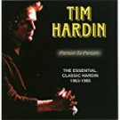 tim hardin - person to person CD raven australia 27 tracks used mint